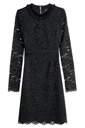 Marc By Marc Jacobs Lace Dress Black