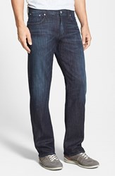 Citizens Of Humanity Men's 'Evans' Relaxed Fit Jeans