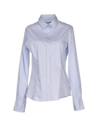 Amy Gee Shirts Ivory