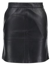 Only Onlsisse Mini Skirt Black