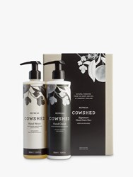 Cowshed Signature Hand Care Duo Bodycare Gift Set