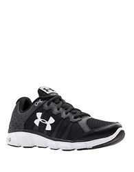 Under Armour Ua Spine Disrupt Running Shoes Black