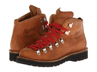 Danner Mountain Light Cascade Brown Women's Work Boots