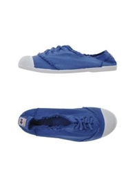 Chipie Low Tops And Trainers Bright Blue