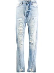 Zadig And Voltaire Erini High Rise Jeans 60