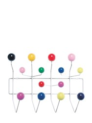 Vitra Hang It All Wall Coat Rack
