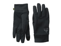 Burton Screen Grab Liner True Black Extreme Cold Weather Gloves