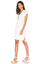 Nation Ltd. Angela Dress Cream