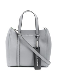Marc Jacobs The Tag Tote Grey