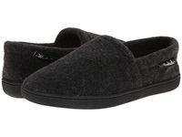 Woolrich Chatham Run Charcoal '14 Men's Slippers Black
