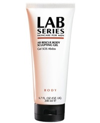 Lab Series Body Collection Ab Rescue Body Sculpting 6.7 Oz