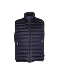 313 Tre Uno Tre Down Jackets Dark Blue