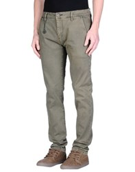 Solid Trousers Casual Trousers Men