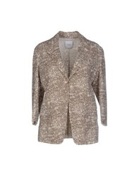 Agnona Suits And Jackets Blazers Women