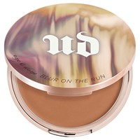 Urban Decay Naked Skin One And Done Blur On The Run Touch Up And Finishing Balm