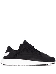 Y 3 Low Top Leather Sneakers 60