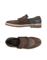 Barracuda Footwear Loafers