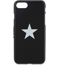 Givenchy Star Iphone 7 Case Multi