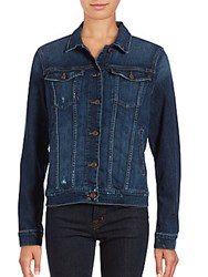 Joe's Jeans Relaxed Denim Jacket Vidika