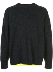 Opening Ceremony Colour Block Jumper 60