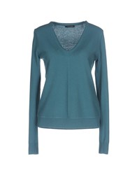 Strenesse Sweaters Green