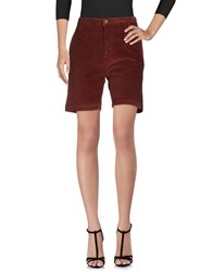 Jaggy Bermudas Deep Purple