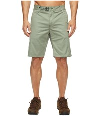 Outdoor Research Biff Shorts Sage Green Men's Shorts