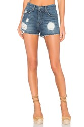 Lovers Friends Jack High Rise Short Toledo