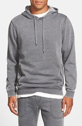 Men's The Rail Burnout Hoodie