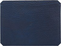 Parabellum Medium Zip Pouch Blue