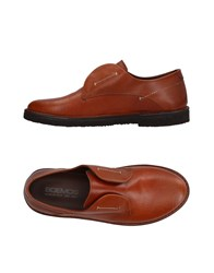 Boemos Footwear Loafers Brown