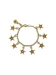 Diesel 'Star Dream' Bracelet Metallic
