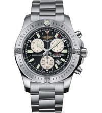 Breitling Colt Chronograph Stainless Steel Watch