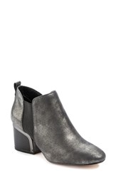 Latigo Pascal Bootie Black Leather