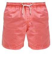 Your Turn Gustav Shorts Coral