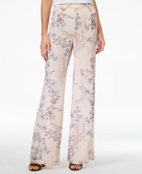 Bar Iii Wide Leg Trousers Only At Macy's Chutney Combo