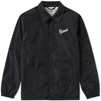 Carhartt Strike Coach Jacket Black