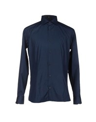 I.D.I.B. Shirts Shirts Men Deep Jade