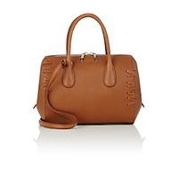 Nina Ricci Women's Youkali Small Satchel Brown