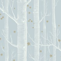 Cole And Son Woods And Stars Wallpaper 103 11051