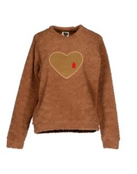 Made For Loving Sweaters Brown