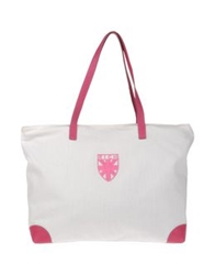 Richmond Large Fabric Bags White