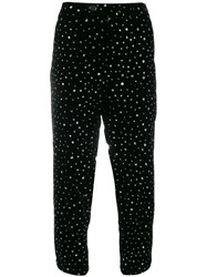 Roseanna Embellished Crop Trousers 60