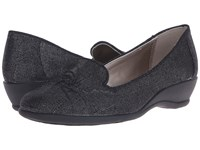 Soft Style Rory Black Sparkle Women's Shoes