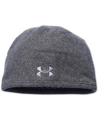 Under Armour Men's Survivor Beanie Black Steel
