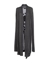 Bad Spirit Cardigans Grey