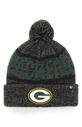 Men's 47 Brand 'Green Bay Packers Northmont' Pom Knit Cap