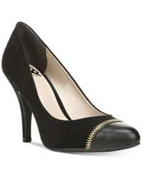 Fergalicious Selene Pumps Women's Shoes Black