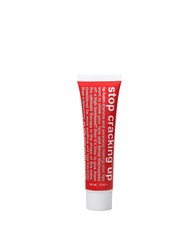 Anatomicals Stop Cracking Up Lip Balm Clear