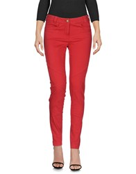 Coast Weber And Ahaus Jeans Red